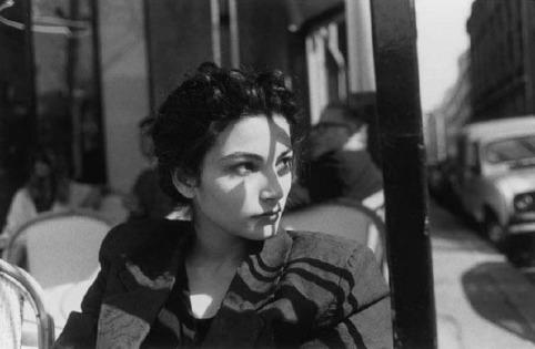 Paris,1987