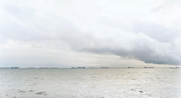 Sea of Marmara